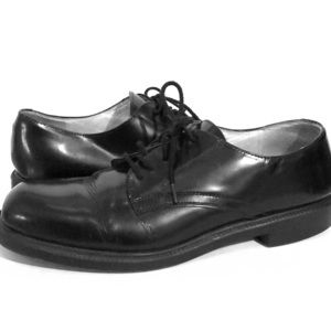 JCREW Women's Leather Oxford Shoes
